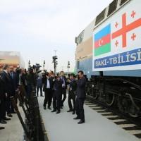 Азербайджано-турецкий тандем открыл Китаю окно в Средиземном море