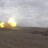 Azərbaycan ordusu mərhələli şəkildə işğal altında olan torpaqlatımızı azad edir