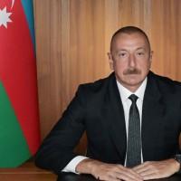 President İlham Əliyev BMT-nin 75 illiyinə həsr edilmiş Yüksək Səviyyəli İclasında çıxış edib - VİDEO