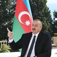 Azərbaycan Prezidenti: Şuşanın işğaldan azad edilməsi bizim hədəflərimizin arasında xüsusi yer tutur