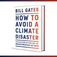 Билл Гейтс написал новую книгу