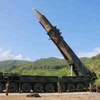 Пентагон оценил новые межконтинентальные ракеты