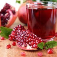 Гранатовый сок как средство для профилактики коронавируса