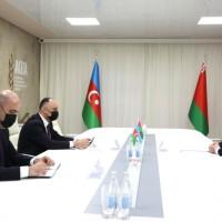 Azərbaycanla Belarus qida təhlükəsizliyi sahəsində əməkdaşlığı genişləndirir
