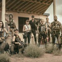 Опубликован трейлер фильма ужасов «Армия мертвецов» - ВИДЕО