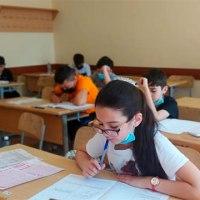 Lisey və gimnaziyalara imtahanlar başlayıb