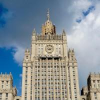 МИД России заявила о готовности нормализовать ситуацию на азербайджано-армянской границе
