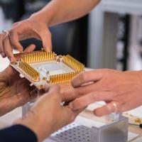Физики Швейцарии запустили квантовую программу на обычном компьютере