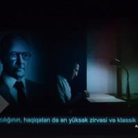 """Mədəniyyət Nazirliyinin dəstəyi ilə """"Azərbaycan Opera İnciləri"""" filmi təqdim edilib"""