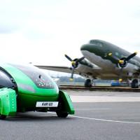 В Великобритании приступили к испытанию робота для доставки грузов ВВС