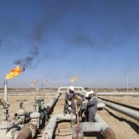 Цена на газ в Европе превысила отметку в 950 долларов за тысячу кубометров
