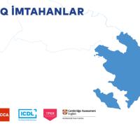 DİM beynəlxalq imtahanlara yazılmaq üçün Vahid Qeydiyyat Platforması istifadəyə verib