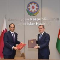 Azərbaycanla Qətər arasında vizasız gediş-gəliş rejimi tətbiq edilir